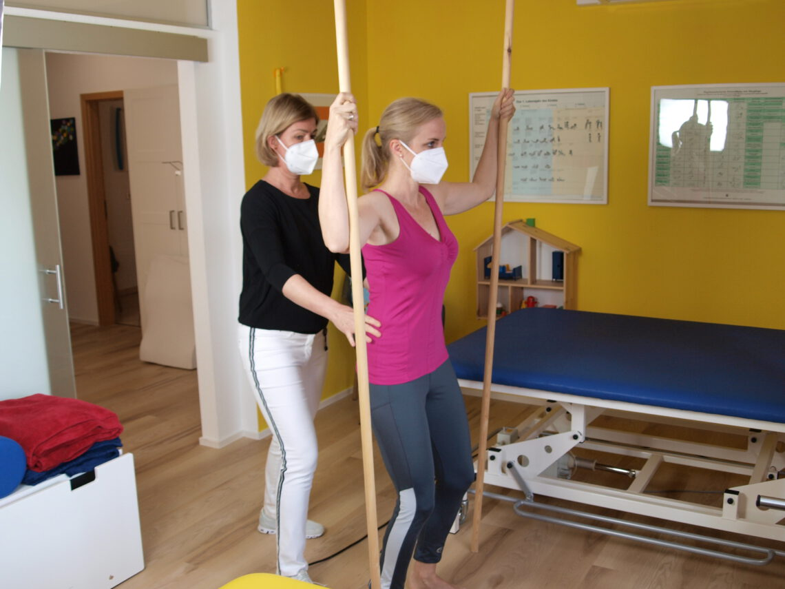Physiotherapie Sabine Glauer