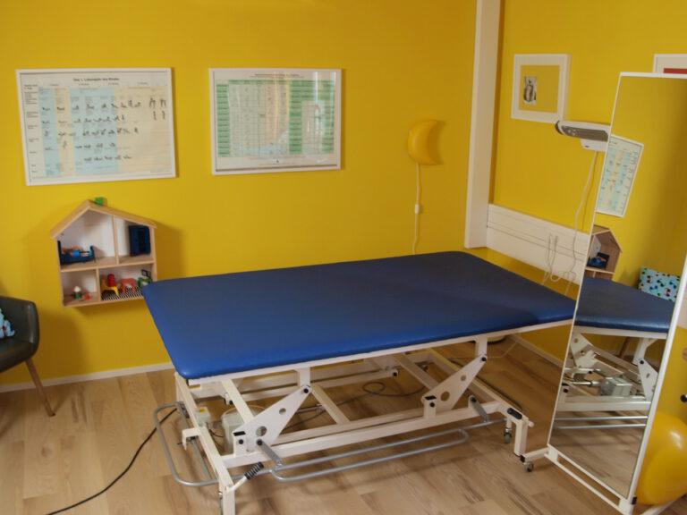 Physiotherapie Sabine Glauer